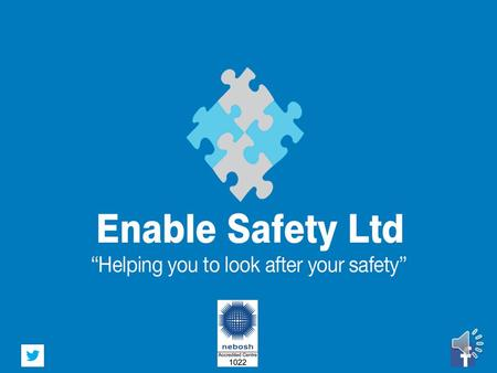 "An independent business based in Renfrewshire providing a range of Health and Safety Services to businesses across the UK. Our philosophy is that: ""Safety."