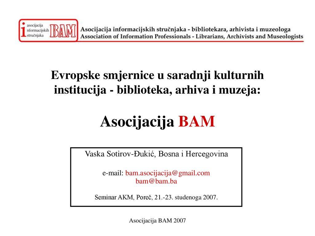 Upoznavanje preko interneta besplatno bosna