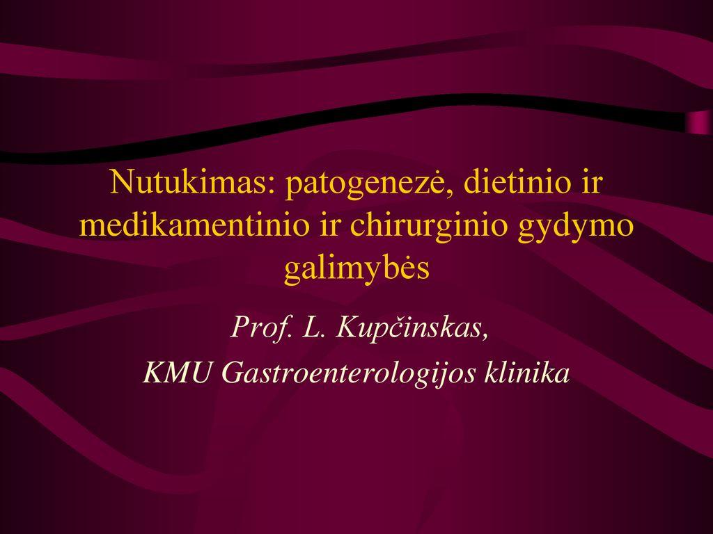 Lietuvių išradimas gali sukelti proveržį gydant hipertenziją