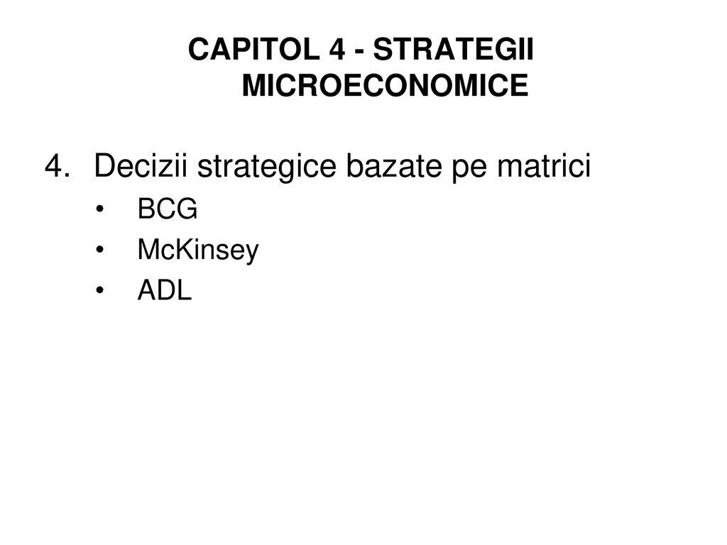 strategii pentru opțiunea scară
