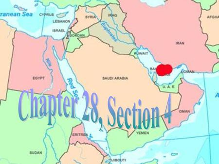 Chapter 28, Section 4.