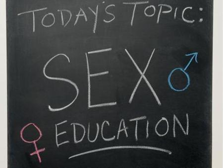  Late 19 th century early 20 th, sex education was influenced by Victorian rule  People were taught that sexually transmitted diseases were the result.