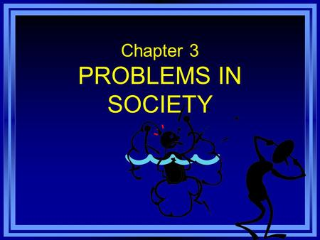 Chapter 3 PROBLEMS IN SOCIETY. Felony Offenses in WA State Violent Crimes Murder, sex offenses, robbery & aggravated assault Property Crimes Burglary,