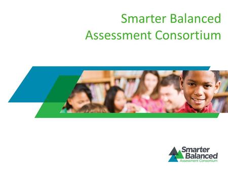 Smarter Balanced Assessment Consortium. Structure of the Common Core State Standards for Mathematics Research-based learning progressions Internationally.
