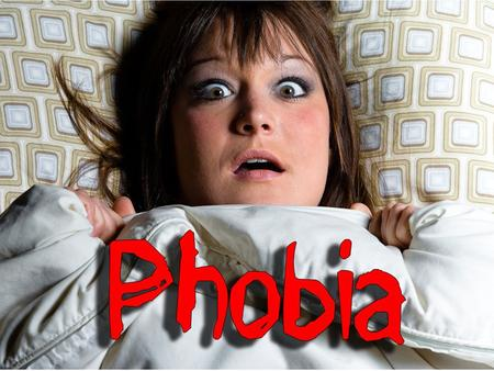 People who suffer from Automatonophobia are afraid of what? A. Cars B. Ventriloquist's dummies C. Assembly Lines D. Singing out of tune 1)