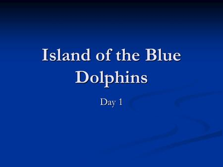 Island of the Blue Dolphins Day 1. Background Native American Compass Tides and Beaches Wave.