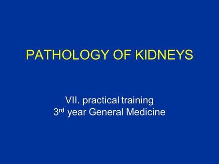 pathology education