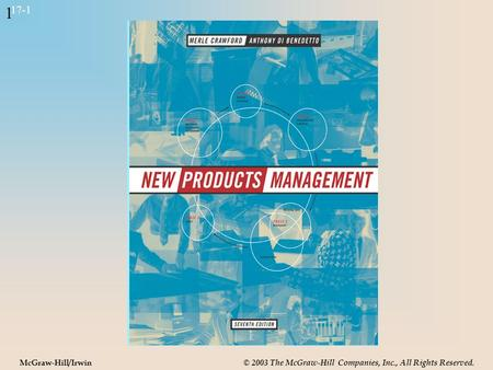 New Products Management Crawford 10th Edition Pdf