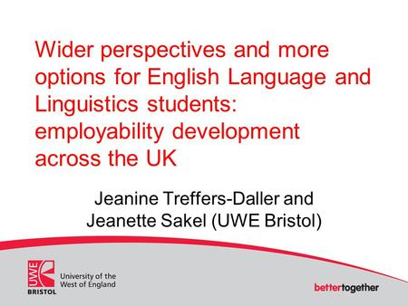 english language and higher education Still, the trend continues and national and international leaders in higher education around the world strive for more english-language instruction, justifying this policy with the need to compete for international students and talent and creating an international classroom environment for domestic students.