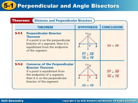 Find each measure of MN. Justify Perpendicular Bisector Theorem.