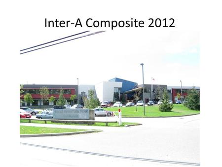 Inter-A Composite 2012. Disposable plastic containers are slowly eating up our resources being thrown in the landfills. These bottles usually not being.