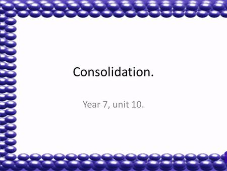 Consolidation. Year 7, unit 10.. S.B., pp.134-135, 1. Vocabulary. (1) meeting; (2) contribution; (3) protection; (4) musicians; (5) dancers; (6) inventors;