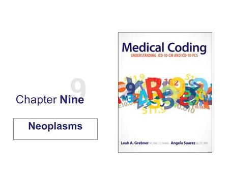 9 Chapter Nine Neoplasms. © 2013 The McGraw-Hill Companies, Inc. All rights reserved. Learning Outcomes After completing this chapter, you will be able.