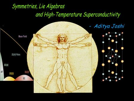 What is symmetry? Immunity (of aspects of a system) to a possible change.