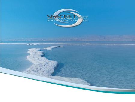 OUR PRODUCTS has captured the power of the Dead Sea's healing, soothing and moisturizing minerals and select elements to enhance your beauty naturally.