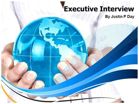Executive Interview By Justin P Day. Dr. David Sarphie CEO of Bio Nano Consulting Education: – B.Sc in Mechanical Engineering at Notre Dane – M.Sc in.
