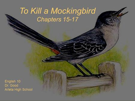 """an analysis of the character jean louise scout finch in the novel to kill a mockingbird by harper le Jean louise """"scout"""" finch scout finch is the protagonist and narrator of to kill a mockingbird, and the events of the story unfold through her recollections of growing up in the small town of."""