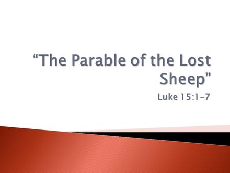 an introduction to the history of the parable of the talents The parable of the talents introduction: a the context of the parable of the talents: 1 the previous chapter (matthew 24) discussed the destruction of the temple (matthew 24:4-34), and the second coming of christ (matthew 24:35-51.