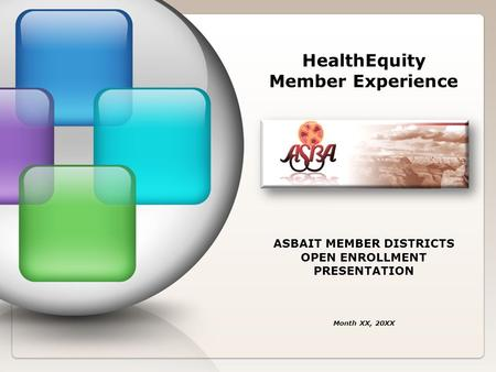 HealthEquity Member Experience