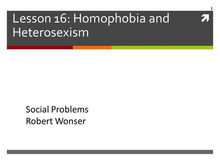 theorising heterosexism for social work education Fish, j (2008) far from mundane: theorising heterosexism for social work education social work education, 27 (2): 182-193 abstract despite social work's.
