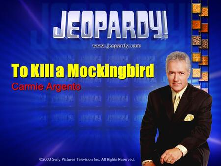 Provide 3 examples Jem showing maturity in To Kill A Mockingbird by Harper Lee.