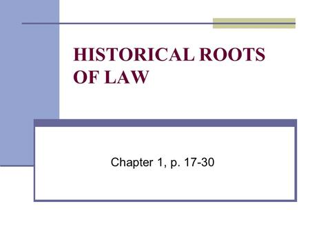 legal theories of law pdf