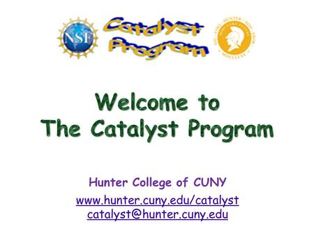 Hunter College of CUNY