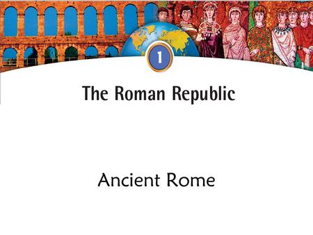 "Ancient Rome. Origins of Rome Story of ""Romulus & Remus"" In reality, men NOT mortals built Rome."