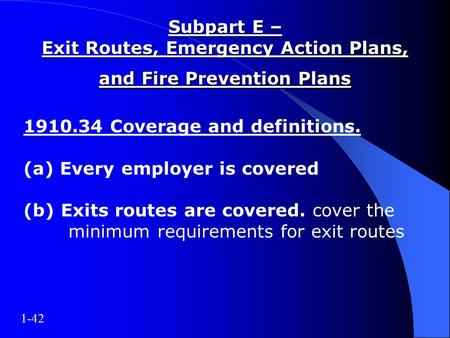 Coverage and definitions. (a) Every employer is covered