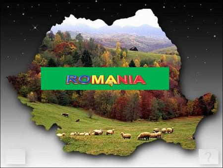 ROMANIA EUROPEAN COUNTRY. Romania is a country located in South-East Central Europe, North of the Balkan Peninsula, on the Lower Danube, within and outside.