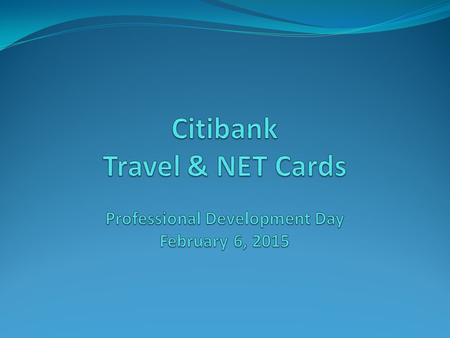 Citibank Travel Card Program March Citibank Travel Card Program State Of Texas Comptroller Has