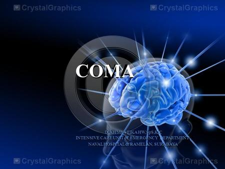 Altered Level Of Consciousness Ppt Download