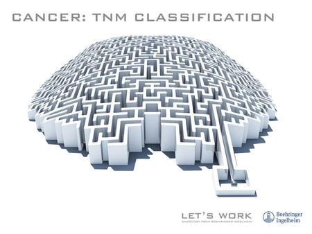 What is TNM? TNM is a system for classifying malignant tumours ! It is a cancer staging system, which describes the extent of a person's cancer ! Most.