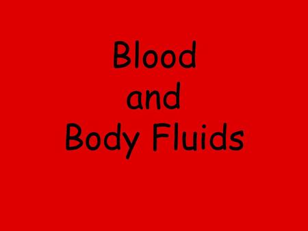 Blood and Body Fluids. Cardiac muscle: note the branching nature of the cardiac muscle fibres.