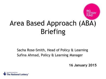 area based development approach - 450×338