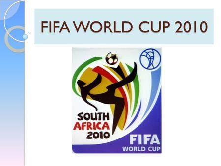 FIFA WORLD CUP 2010. ALGERIA Africa ARGENTINA / South America.
