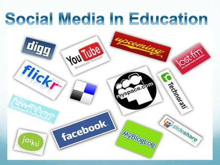 Social media is media for social interaction, using highly accessible and scalable communication techniques.