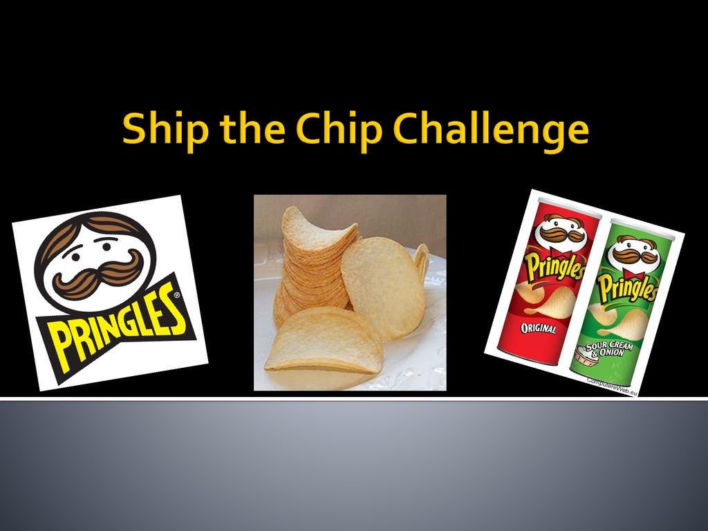 Ship The Chip Challenge Ppt Download