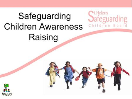Safeguarding Children Awareness Raising. Introduction: Our names are Lindsey Heaton – Hill and Lucy Farrar. We are Independent Reviewing Officers based.