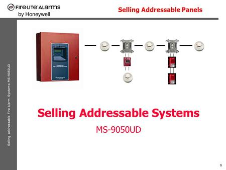 Selling Addressable Systems