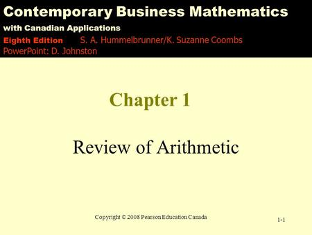 application of business mathematics Mathematics or particularly applied mathematics is widely used in every engineering fields in this paper, several examples of applications of mathematics in mechanical, chemical, and electrical.