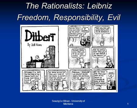 Freedom responsibility essay