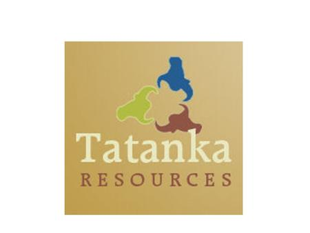 Dr Tatanka. Dr Tatanka Tatanka Resources Tatanka Resources.