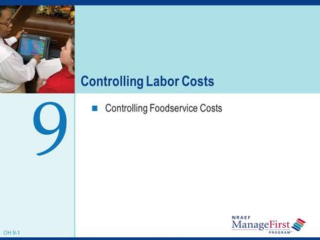 Controlling Labor Costs