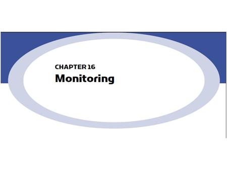 Monitoring Definition: A Monitor refers to a device that acts as a subjective Professional standard or reference. We do all our work based on the reference.