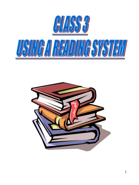 1. 2 3 USING A READING SYSTEM COMPREHENSION STRATEGIES THE SQ4R TEXTBOOK READING SYSTEM.