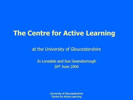 active learning in higher education pdf