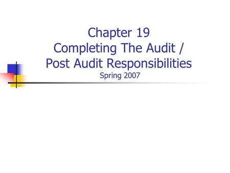 the concept of dual dating on the auditors report refers to so many noobs will matchmaking ever find true balance