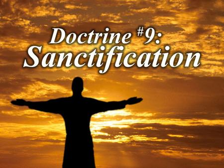 Match the doctrine and meaning.