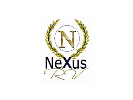 Nexus Rv Manufacturers Of The Finest Class B Motorhome In The